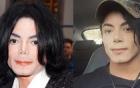 Nhạc sĩ người Tây Ban Nha có gương mặt giống hệt Michael Jackson gây sốt