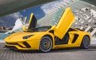 Mua siêu xe Lamborghini, đại gia Việt phải nộp gần 5 tỷ phí trước bạ