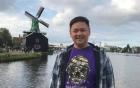 Vênh váo khoe đi diễn 9 nước Châu Âu, Minh Béo tham lam hào quang tới mức khó chấp nhận
