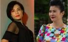 Vợ Xuân Bắc khẩu chiến với diễn viên Kim Oanh