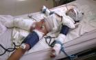 Bé gái 9 tuổi tử vong vì bị cô ruột nặng 150 kg đè lên người