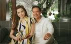 Hồ Ngọc Hà khoe bức thư tỏ tình của Kim Lý