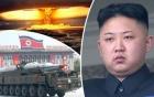 Hàn Quốc: Triều Tiên coi vũ khí hạt nhân là