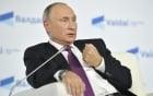 Putin nói về sai lầm nghiêm trọng nhất trong 15 năm qua