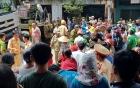 Một phụ nữ bị xe tải cuốn vào gầm tử vong trong ngày 20/10