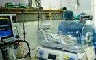 Mang bầu tuần 31, sản phụ bất ngờ đẻ rơi con trước cửa phòng sinh