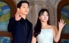 Hé lộ về đám cưới và tuần trăng mật của Song Joong Ki và Song Hye Kyo