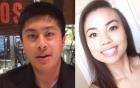 Cô gái gốc Việt và bạn trai tìm đến cái chết khi đi lạc trong sa mạc