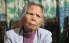 Xin lỗi gia đình 28 năm mang án oan giết chồng, giết cha