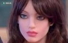 Robot tình dục Samantha tạo