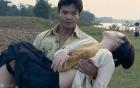 Cảnh quay diễn viên nữ không mặc nội y phim Việt
