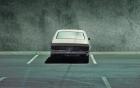 Tìm được xe sau 20 năm không nhớ ra chỗ đỗ xe