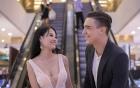 """Khiến MXH """"sục sôi"""" vì chụp ảnh cưới với chú rể đẹp như tài tử, cô dâu tiết lộ chuyện tình 1 năm ngọt ngào"""
