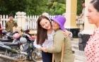 Hoa hậu Khánh Ngân hỗ trợ đồng bào vùng lũ Phú Yên 200 triệu đồng