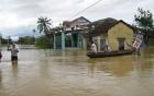 Tin thời tiết 4/12: Miền Trung mưa dài thêm, Sài Gòn lo ngập