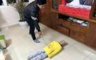 Mẹ kế bạo hành con riêng của chồng: Lạnh người với lời khai nhận toàn bộ hành vi 2