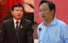 Ông Đinh La Thăng Thăng bị tuyên phạt 13 năm tù, Trịnh Xuân Thanh chung thân 3