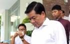 Luật sư Phan Trung Hoài nói gì về việc bào chữa cho ông Đinh La Thăng?