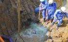 Cựu giám đốc Nước sạch Sông Đà bị truy tố khung 10 năm tù vụ vỡ đường ống nước 18 lần