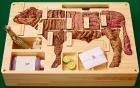 Có gì đặc biệt trong hộp cơm Nhật 2.800 USD?