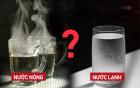 Đau họng nên uống nước nóng hay lạnh: Nhiều người sẽ nhận ra lâu nay mình nghĩ sai