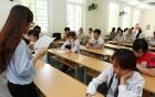 Lộ đề thi học kỳ, Khánh Hòa cho dừng thi học kỳ 1 lớp 12