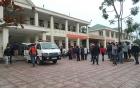 Hà Tĩnh: Học sinh lớp 7 tự tử trong lớp học, để lại thư tuyệt mệnh
