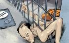 Màn vượt ngục như ảo thuật của tên tội phạm Hàn Quốc khi chui qua khe cửa 15cm