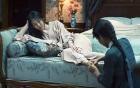 Tiết lộ cảnh bị cắt không thể ngờ của phim Hàn nóng nhất năm 2016