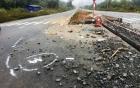 Vụ tai nạn làm 5 công nhân tử vong ở Hà Giang: Khởi tố, bắt tạm giam lái xe