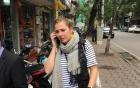 Cộng đồng mạng kêu gọi giúp đỡ chia sẻ thông tin giúp khách Tây tìm hành lý bị mất khi vừa đến Hà Nội