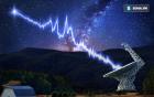 Bí ẩn 10 năm về tín hiệu nghi của người ngoài hành tinh cuối cùng đã được giải mã