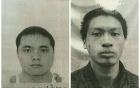 Phát lệnh truy nã 2 can phạm bỏ trốn khỏi bệnh viện ở Quảng Ninh