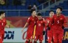 Truyền thông Thái Lan và Malaysia thán phục chiến công lịch sử của U23 Việt Nam