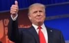 Trump đạt điểm tuyệt đối về kiểm tra sức khỏe tâm thần
