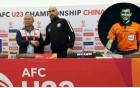 Tiết lộ danh tính trọng tài trong trận bán kết U23 Việt Nam - U23 Qatar