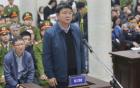 Chủ tọa đọc bản án sơ thẩm về hành vi ông Đinh La Thăng, Trịnh Xuân Thanh