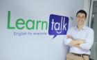 Phỏng vấn CEO Learntalk