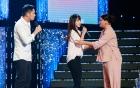 Dù gặp sự cố micro nhưng Cẩm Ly vẫn hết lời khen ngợi Minh Luân – Jang Mi