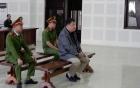 Phó Giám đốc nhắn tin đe dọa Chủ tịch Đà Nẵng bị đề nghị 2-3 năm tù