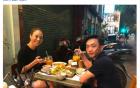 Không còn úp mở, Cường Đô La đăng ảnh đón Valentine vui vẻ bên Đàm Thu Trang