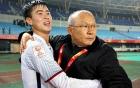 Cầu thủ Malaysia: Chúng tôi lo lắng trước tài năng của Quang Hải 2