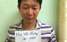 Đối tượng trốn truy nã 13 năm bị bắt khi về quê ăn Tết