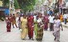 Ấn Độ: Toàn bang được nâng ngực miễn phí để
