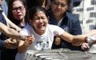 Hãi hùng người phụ nữ chết trong tủ đông, hơn 1 năm sau mới được phát hiện