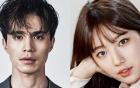 HOT: Không còn chuyện quay lại với Lee Min Ho, Suzy và tài tử Lee Dong Wook chính thức xác nhận hẹn hò