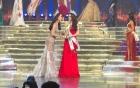 Uống nước cầm hơi, Hương Giang xuất sắc đăng quang Hoa hậu Chuyển giới Quốc tế 2018