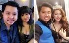 Chia tay tình già tỷ phú, Vũ Hoàng Việt công khai bạn gái nóng bỏng