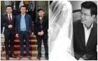 BTV Quang Minh lần đầu xuất hiện sau 6 tháng cưới vợ xinh như hoa hậu