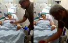 Bác sĩ mê tín mời thầy trừ quỷ khiến bệnh nhân ung thư chết tức tưởi